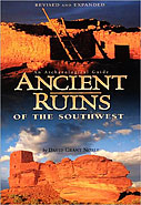 Book Cpver: Ancient Ruins Of The Southwest