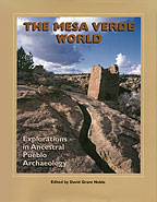 Book Cover: The Mesa Verde World